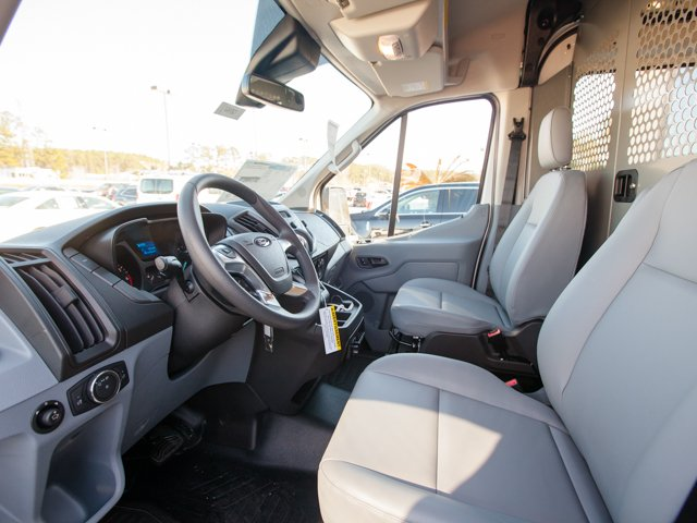 2018 Transit 250 Med Roof 4x2,  Adrian Steel Upfitted Cargo Van #00T25461 - photo 15