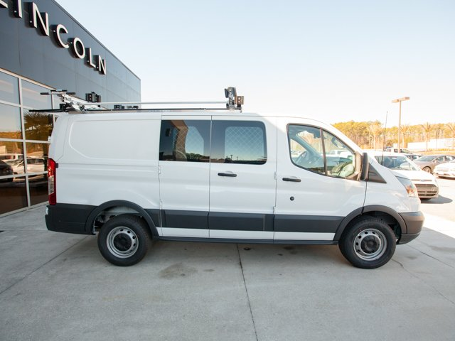 2018 Transit 250 Low Roof 4x2,  Adrian Steel Upfitted Cargo Van #00T27121 - photo 9