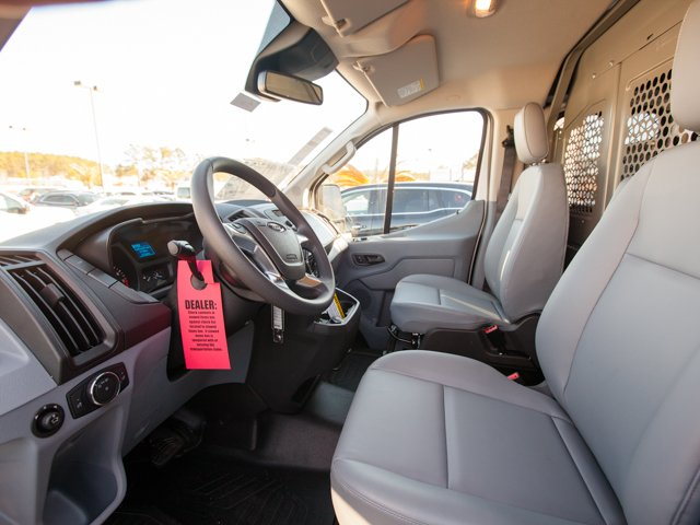2018 Transit 250 Low Roof 4x2,  Adrian Steel Upfitted Cargo Van #00T27121 - photo 12