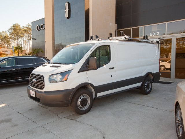 2018 Transit 250 Low Roof 4x2,  Adrian Steel Upfitted Cargo Van #00T27121 - photo 5