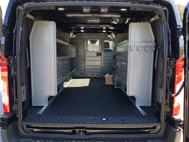 2020 Ford Transit 150 Low Roof 4x2, Adrian Steel Upfitted Cargo Van #00T28771 - photo 1