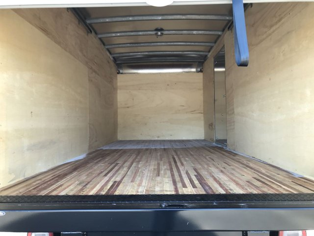2018 Transit 350 HD DRW 4x2,  Complete Truck Bodies Dry Freight #00T30648 - photo 11