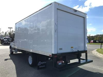 2018 Transit 350 HD DRW 4x2,  Complete Truck Bodies Dry Freight #00T30648 - photo 2