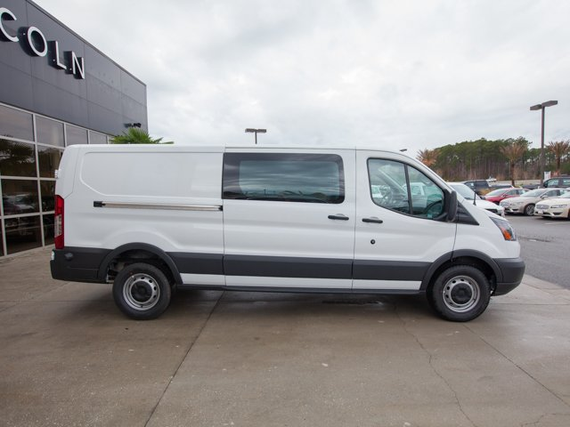 2018 Transit 250 Low Roof 4x2,  Empty Cargo Van #00T30765 - photo 10