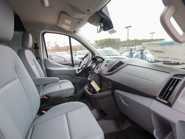 2018 Transit 250 Low Roof 4x2,  Empty Cargo Van #00T30765 - photo 18