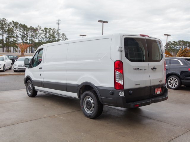 2018 Transit 250 Low Roof 4x2,  Empty Cargo Van #00T30765 - photo 3