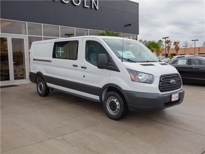 2018 Transit 250 Low Roof 4x2,  Empty Cargo Van #00T30765 - photo 4