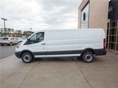 2018 Transit 250 Low Roof 4x2,  Empty Cargo Van #00T30765 - photo 6