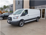 2018 Transit 250 Low Roof 4x2,  Empty Cargo Van #00T30765 - photo 1