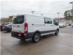 2018 Transit 250 Low Roof 4x2,  Empty Cargo Van #00T30765 - photo 8