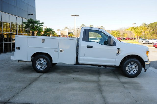 2017 F-250 Regular Cab, Reading Service Body #00T33413 - photo 9