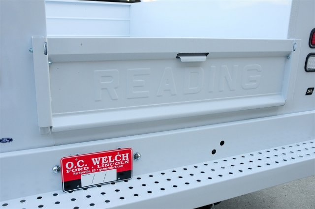 2017 F-250 Regular Cab, Reading Service Body #00T33413 - photo 14