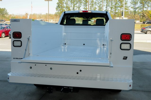 2017 F-250 Regular Cab, Reading Service Body #00T33413 - photo 28