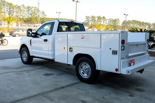 2017 F-250 Regular Cab, Reading Service Body #00T33413 - photo 2