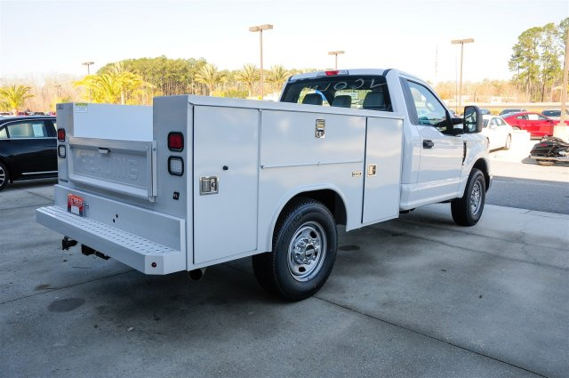 2017 F-250 Regular Cab, Reading Service Body #00T33413 - photo 8