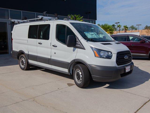 2018 Transit 150 Low Roof 4x2,  Adrian Steel Upfitted Cargo Van #00T34061 - photo 3