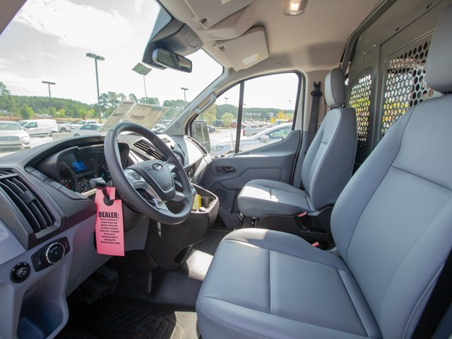2018 Transit 150 Low Roof 4x2,  Adrian Steel Upfitted Cargo Van #00T34061 - photo 14