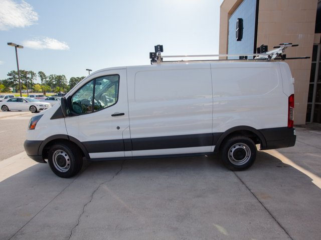 2018 Transit 150 Low Roof 4x2,  Adrian Steel Upfitted Cargo Van #00T34061 - photo 8