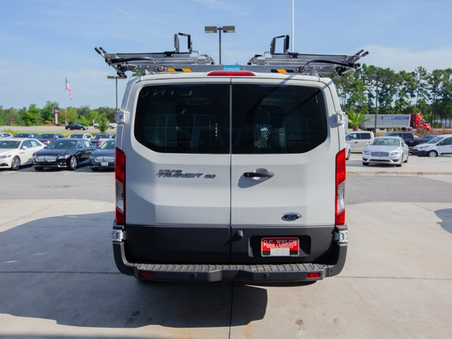 2018 Transit 150 Low Roof 4x2,  Adrian Steel Upfitted Cargo Van #00T34061 - photo 7