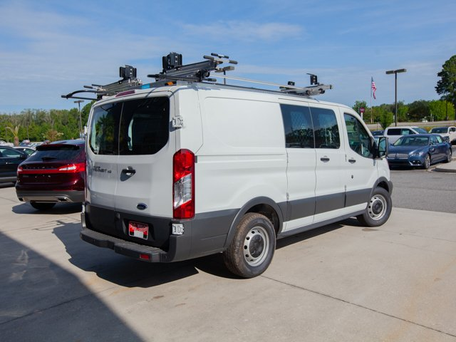 2018 Transit 150 Low Roof 4x2,  Adrian Steel Upfitted Cargo Van #00T34061 - photo 9