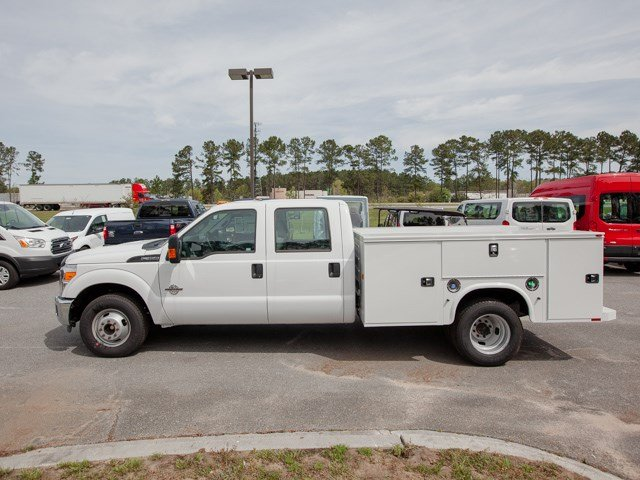 2016 F-350 Crew Cab DRW, Knapheide Service Body #00T34531 - photo 5