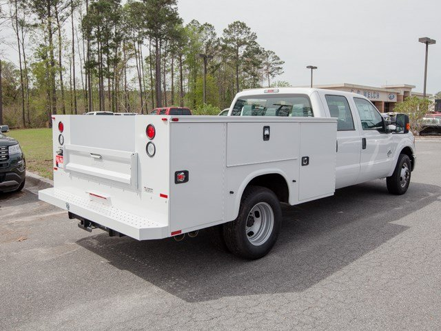 2016 F-350 Crew Cab DRW, Knapheide Service Body #00T34531 - photo 2