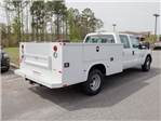 2016 F-350 Crew Cab DRW, Knapheide Service Body #00T34531 - photo 1