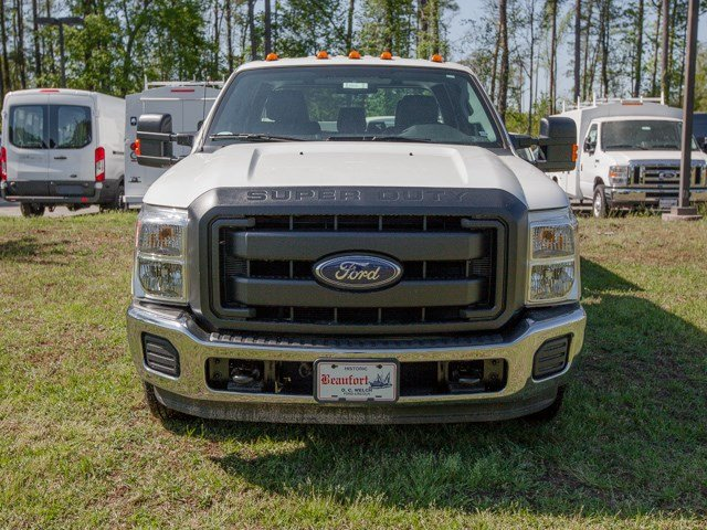 2016 F-350 Crew Cab DRW, Knapheide Service Body #00T34532 - photo 3