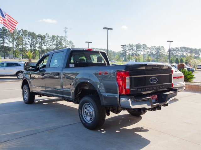 2018 F-350 Crew Cab 4x4,  Pickup #00T35446 - photo 2