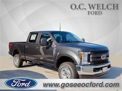 2018 F-350 Crew Cab 4x4,  Pickup #00T35446 - photo 3