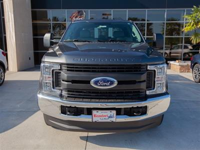 2018 F-350 Crew Cab 4x4,  Pickup #00T35446 - photo 4