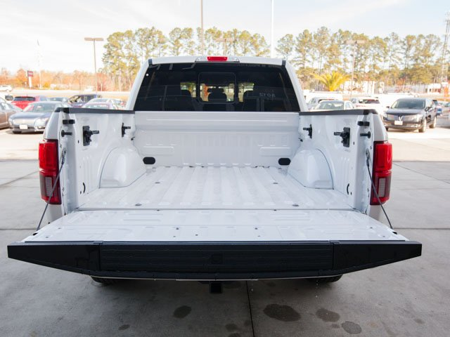 2018 F-150 SuperCrew Cab 4x4, Pickup #00T38060 - photo 9