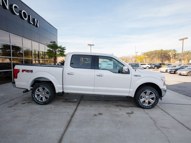2018 F-150 SuperCrew Cab 4x4, Pickup #00T38060 - photo 12