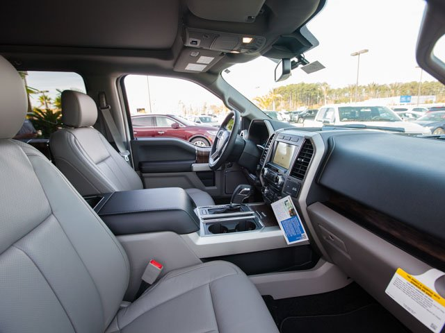 2018 F-150 SuperCrew Cab 4x4, Pickup #00T38060 - photo 22