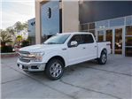 2018 F-150 SuperCrew Cab 4x4, Pickup #00T38060 - photo 1