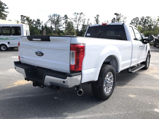 2019 F-250 Super Cab 4x2,  Pickup #00T38466 - photo 5