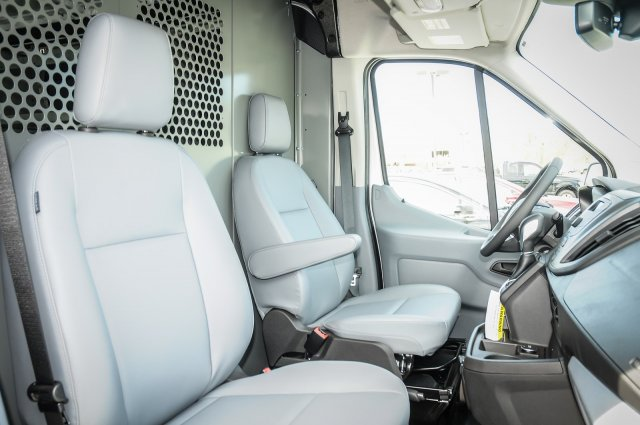 2018 Transit 250 Med Roof 4x2,  Adrian Steel Upfitted Cargo Van #00T41082 - photo 21