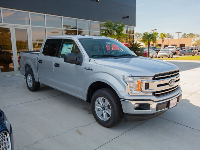 2018 F-150 Crew Cab, Pickup #00T41083 - photo 3