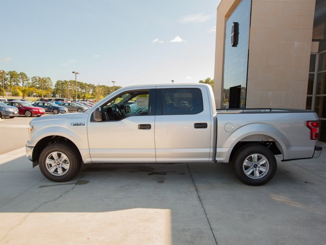 2018 F-150 Crew Cab, Pickup #00T41083 - photo 5
