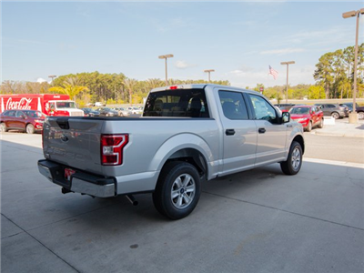 2018 F-150 Crew Cab, Pickup #00T41083 - photo 9