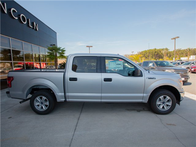 2018 F-150 Crew Cab, Pickup #00T41083 - photo 11