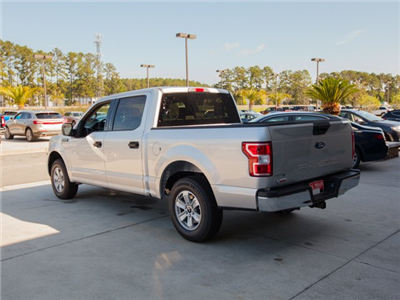 2018 F-150 Crew Cab, Pickup #00T41083 - photo 2