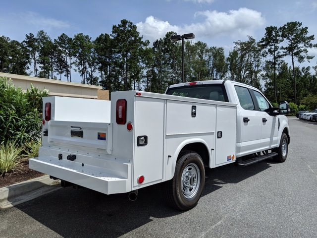 2020 Ford F-250 Crew Cab RWD, Knapheide Service Body #00T42578 - photo 1