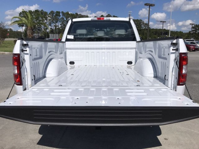 2018 F-150 Regular Cab 4x2,  Pickup #00T49535 - photo 12
