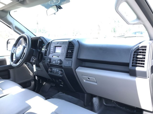 2018 F-150 Regular Cab 4x2,  Pickup #00T49535 - photo 13