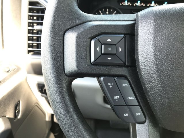 2018 F-150 Regular Cab 4x2,  Pickup #00T49535 - photo 21