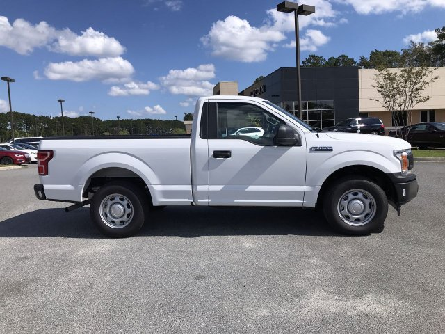 2018 F-150 Regular Cab 4x2,  Pickup #00T49535 - photo 6