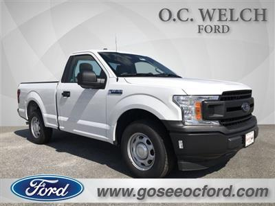 2018 F-150 Regular Cab 4x2,  Pickup #00T49535 - photo 1