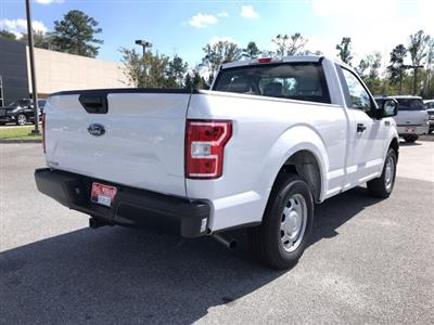 2018 F-150 Regular Cab 4x2,  Pickup #00T49535 - photo 2