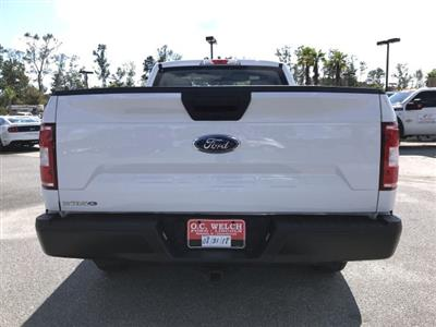 2018 F-150 Regular Cab 4x2,  Pickup #00T49535 - photo 4